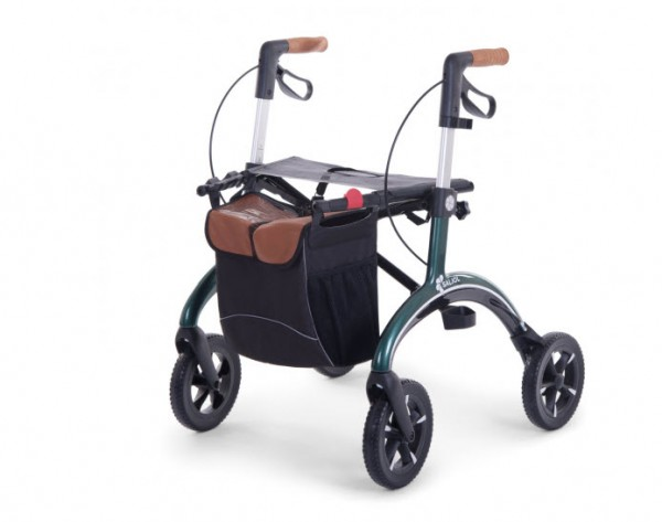 Carbon Rollator CR54
