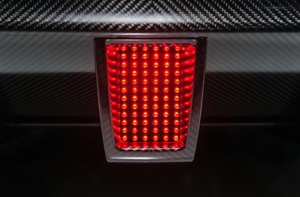 Elektromobil-Scooter-LED-Licht